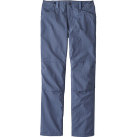 Patagonia M's Gritstone Rock Pants Dolomite Blue